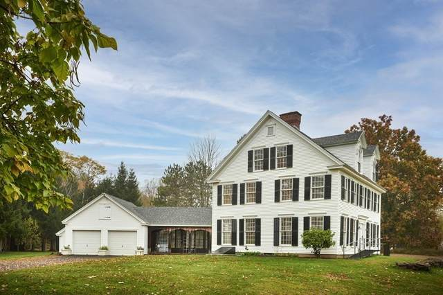 430 Colrain, Greenfield, MA 01301 (MLS #72748101) :: NRG Real Estate Services, Inc.