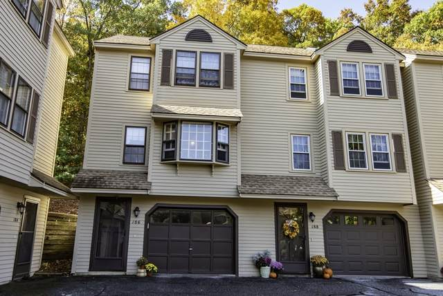 186 Morgan #186, Haverhill, MA 03812 (MLS #72748106) :: DNA Realty Group