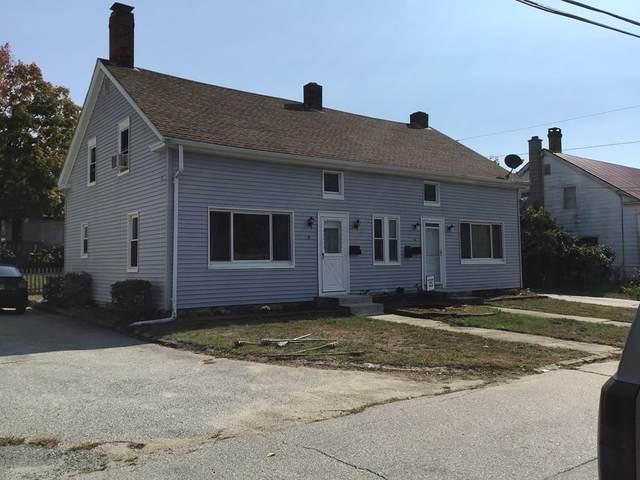 6 North Walnut St, Plainfield, CT 06387 (MLS #72748109) :: Spectrum Real Estate Consultants