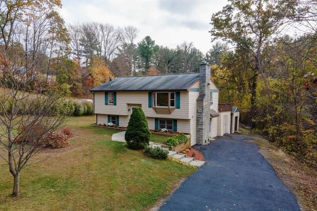 198 Lower Gore Rd, Webster, MA 01570 (MLS #72748110) :: Trust Realty One