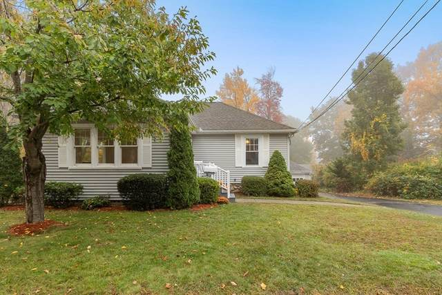 47 Piehl Ave., Worcester, MA 01606 (MLS #72748147) :: Trust Realty One