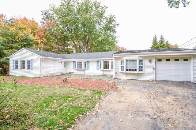 138 Lovering St, Medway, MA 02054 (MLS #72748151) :: RE/MAX Unlimited