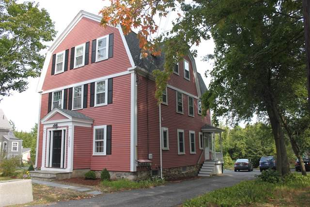 828 Main St #1, Concord, MA 01742 (MLS #72748155) :: Anytime Realty
