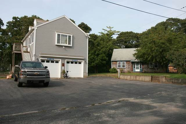 38 Smalls Ave, Dennis, MA 02639 (MLS #72748159) :: RE/MAX Unlimited