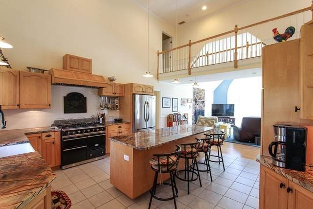 21 Nimble Hill Dr, Yarmouth, MA 02675 (MLS #72748161) :: RE/MAX Unlimited
