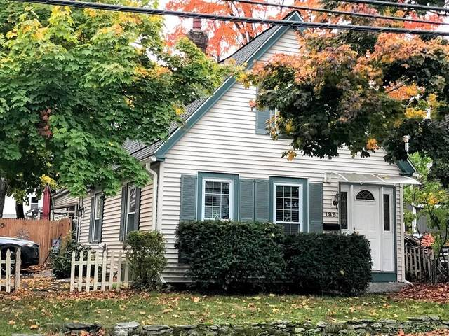 189 Pearl Street, Fitchburg, MA 01420 (MLS #72748166) :: RE/MAX Unlimited