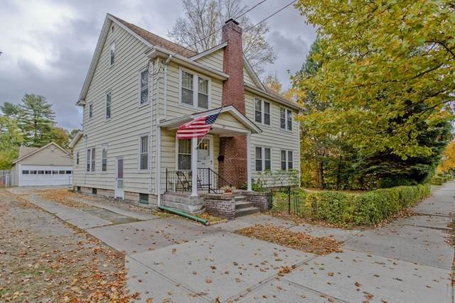 819 Saint James Ave, Springfield, MA 01104 (MLS #72748175) :: Zack Harwood Real Estate | Berkshire Hathaway HomeServices Warren Residential