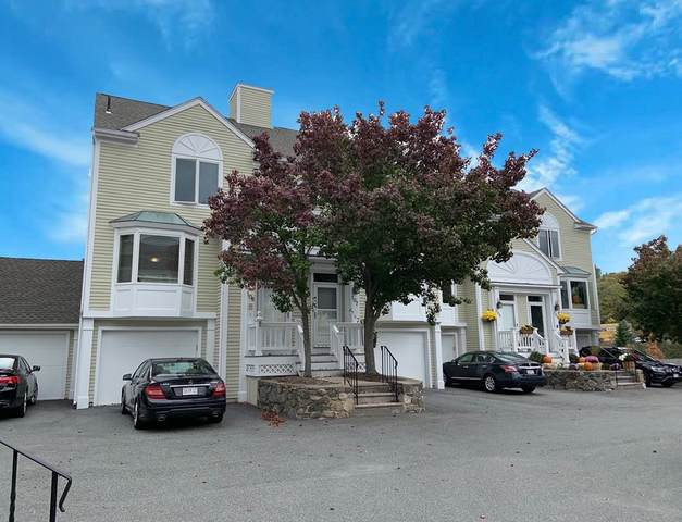37 Constitution Lane #106, Danvers, MA 01923 (MLS #72748196) :: DNA Realty Group