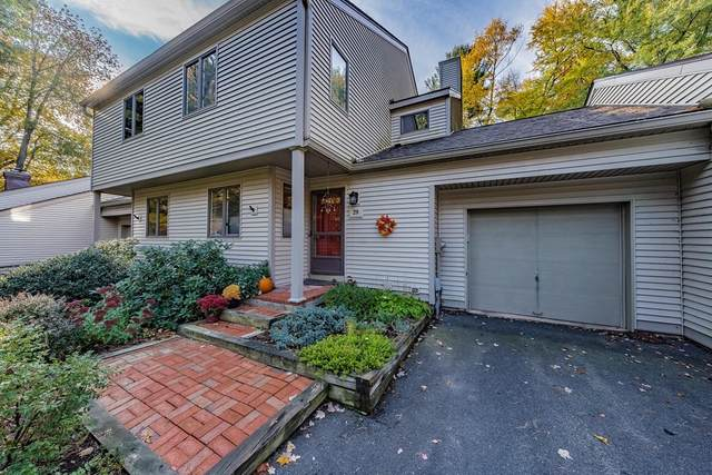 29 The Laurels #29, Enfield, CT 06082 (MLS #72748204) :: Trust Realty One