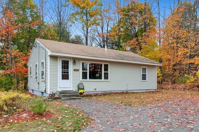 779 Mass Ave, Lunenburg, MA 01462 (MLS #72748216) :: RE/MAX Unlimited