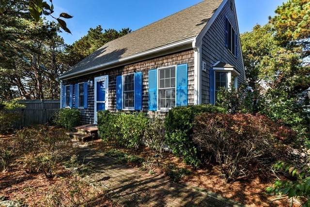 42 Off Cemetery Rd #3, Provincetown, MA 02657 (MLS #72748231) :: DNA Realty Group