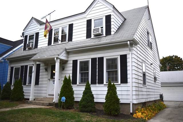 107 Cathedral Avenue, Providence, RI 02908 (MLS #72748247) :: DNA Realty Group