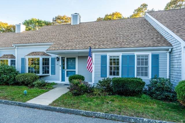 3 Hawthorne Ct C, Bourne, MA 02559 (MLS #72748248) :: DNA Realty Group