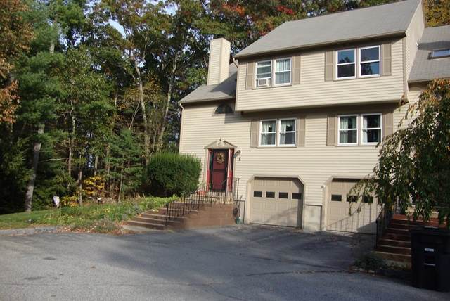 1 Melissa Lane #1, Oxford, MA 01540 (MLS #72748258) :: RE/MAX Unlimited