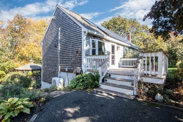 5 Strawberry Ln, Kingston, MA 02364 (MLS #72748271) :: DNA Realty Group