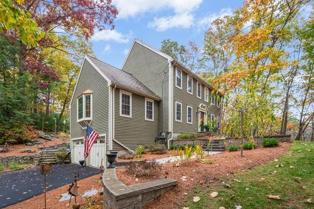 84 Cedar St., Sturbridge, MA 01566 (MLS #72748275) :: RE/MAX Unlimited