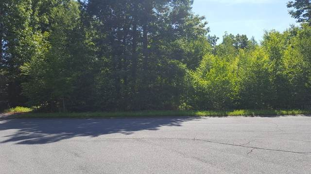 Lot 3 Madera Court, Boylston, MA 01505 (MLS #72748283) :: RE/MAX Unlimited