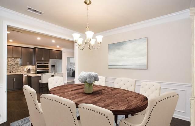 459 River Rd (Unit 3310) #310, Andover, MA 01810 (MLS #72748329) :: Maloney Properties Real Estate Brokerage