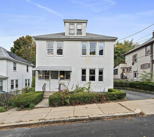 26 North Crescent Circuit, Boston, MA 02135 (MLS #72748356) :: Westcott Properties