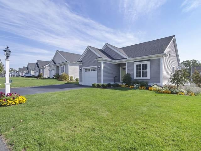 100 Eaglebrook Blvd, Wrentham, MA 02093 (MLS #72748366) :: Maloney Properties Real Estate Brokerage