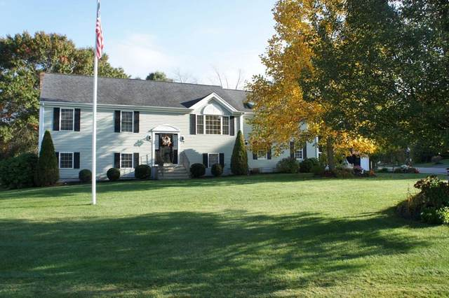 8 Powhattan Dr, Taunton, MA 02718 (MLS #72748373) :: Parrott Realty Group