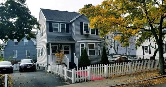 112 Rockaway Street, Lynn, MA 01902 (MLS #72748386) :: Parrott Realty Group