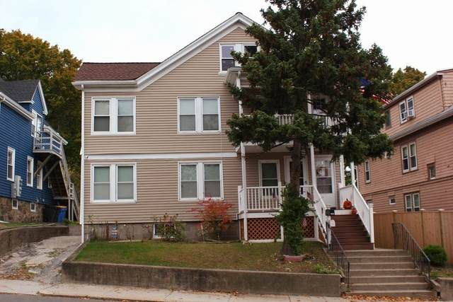 143-145 Revere St, Winthrop, MA 02152 (MLS #72748387) :: The Seyboth Team