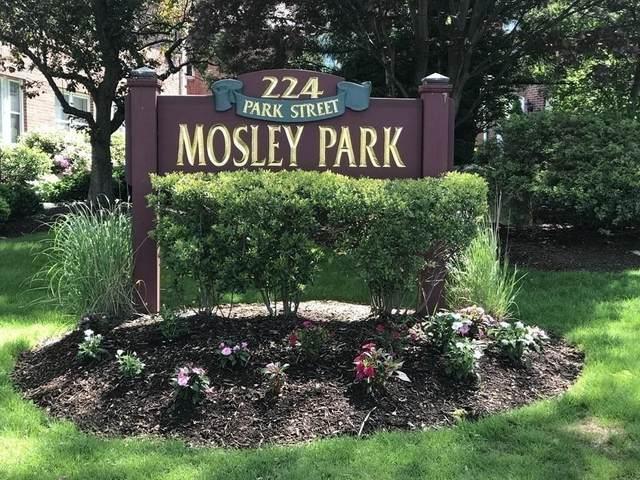 224 Park Street C-3, Stoneham, MA 02180 (MLS #72748395) :: Maloney Properties Real Estate Brokerage