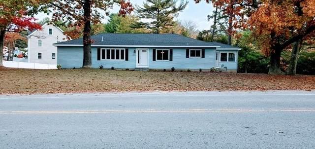 1595 Varnum Avenue, Lowell, MA 01854 (MLS #72748407) :: Zack Harwood Real Estate | Berkshire Hathaway HomeServices Warren Residential