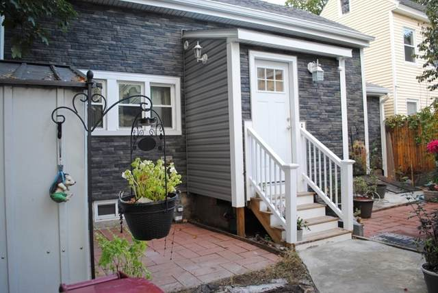10-A Rogers St, Lowell, MA 01852 (MLS #72748420) :: EXIT Cape Realty