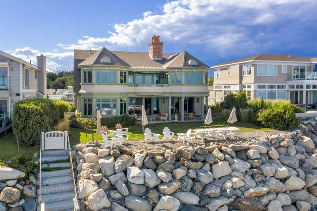 1026 Ocean Blvd, Hampton, NH 03842 (MLS #72748459) :: Cosmopolitan Real Estate Inc.