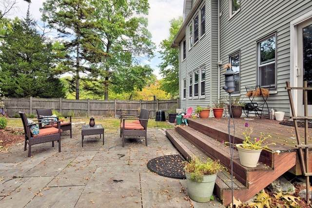 266 Furnace Brook Pkwy #1, Quincy, MA 02169 (MLS #72748495) :: Spectrum Real Estate Consultants