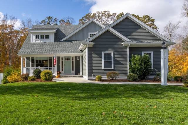 1 Sycamore Lane, Westport, MA 02790 (MLS #72748510) :: Walker Residential Team