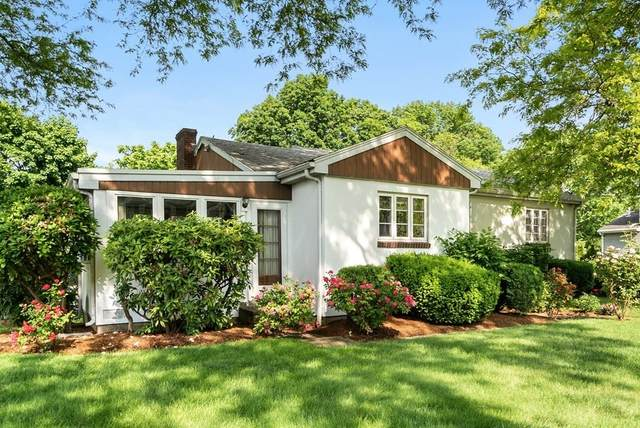 88 Neponset St, Norwood, MA 02062 (MLS #72748540) :: Spectrum Real Estate Consultants