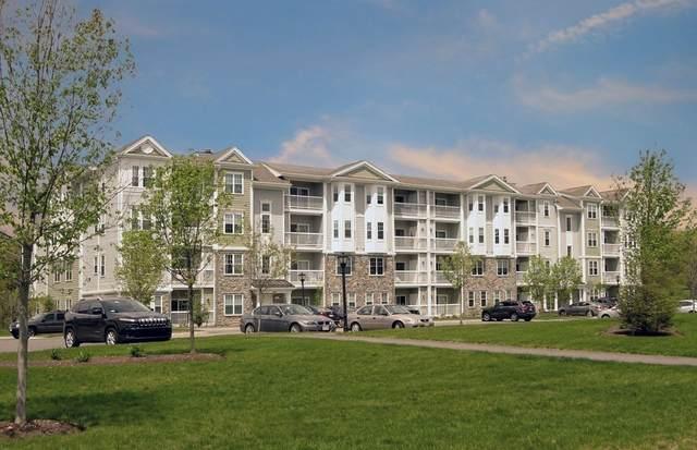 2310 Pennington Drive #2310, Walpole, MA 02081 (MLS #72748558) :: Spectrum Real Estate Consultants