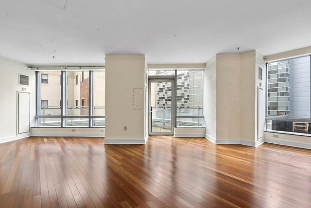 3 Avery St #901, Boston, MA 02111 (MLS #72748600) :: The Gillach Group
