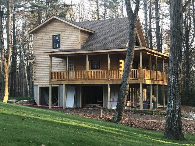 12 Mistletoe Dr, Ashburnham, MA 01430 (MLS #72748616) :: Kinlin Grover Real Estate