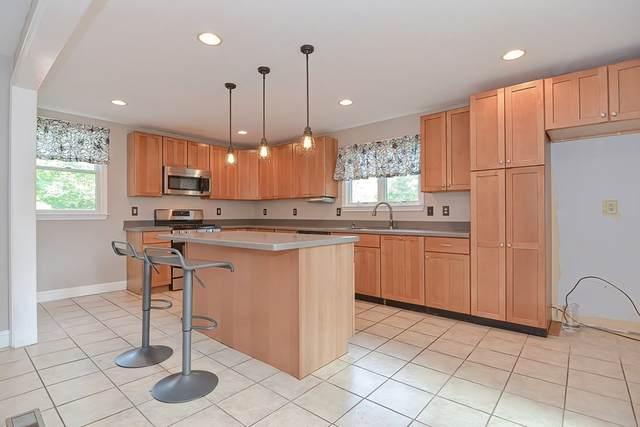 51 Bradford Road, Milton, MA 02186 (MLS #72748629) :: Spectrum Real Estate Consultants