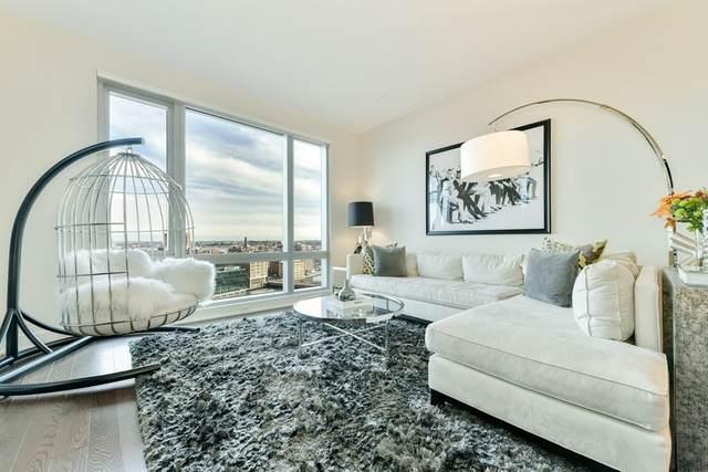 500 Atlantic Avenue 16L, Boston, MA 02210 (MLS #72748643) :: Spectrum Real Estate Consultants