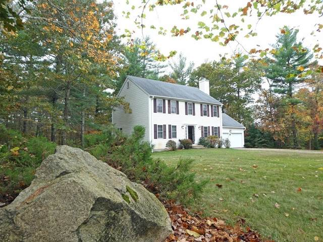 55 Indian Meadow Road, Middleboro, MA 02346 (MLS #72748659) :: Walker Residential Team