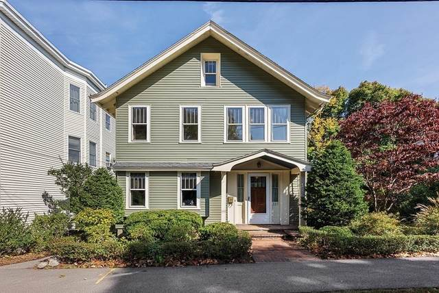209 Reservoir Rd, Brookline, MA 02467 (MLS #72748686) :: Zack Harwood Real Estate | Berkshire Hathaway HomeServices Warren Residential