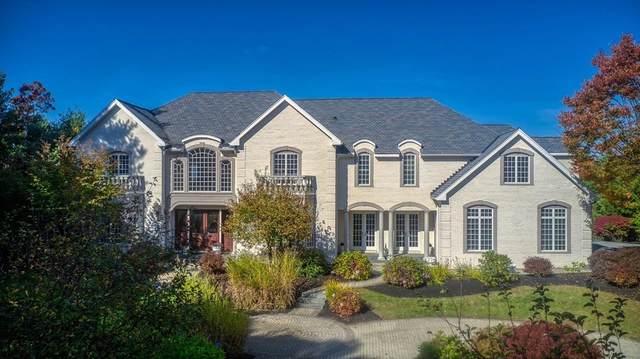 94 Fox Run Rd, Bolton, MA 01740 (MLS #72748703) :: Spectrum Real Estate Consultants