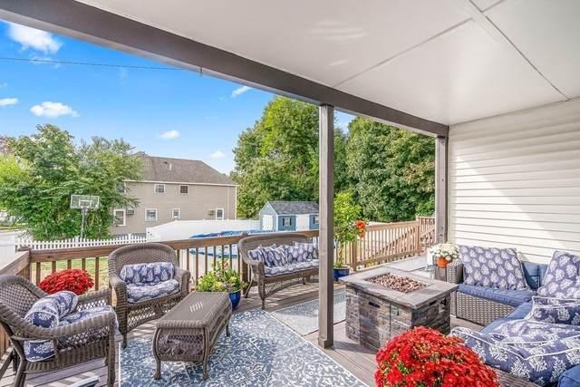 9 Sunny Ave, Methuen, MA 01844 (MLS #72748704) :: Spectrum Real Estate Consultants