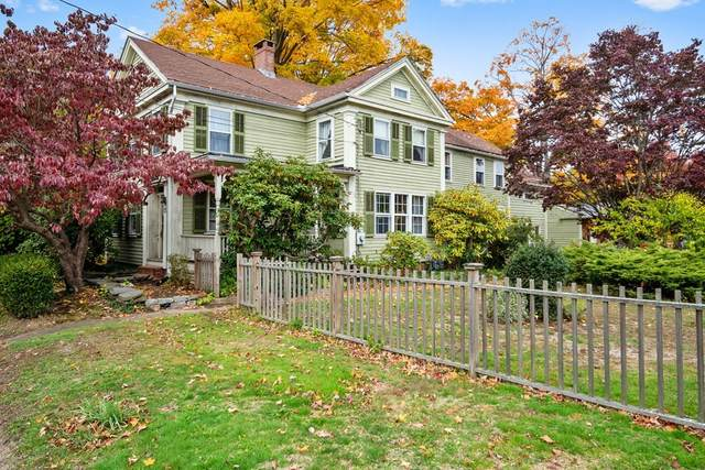 53 South Maple Street, Westfield, MA 01085 (MLS #72748708) :: Anytime Realty