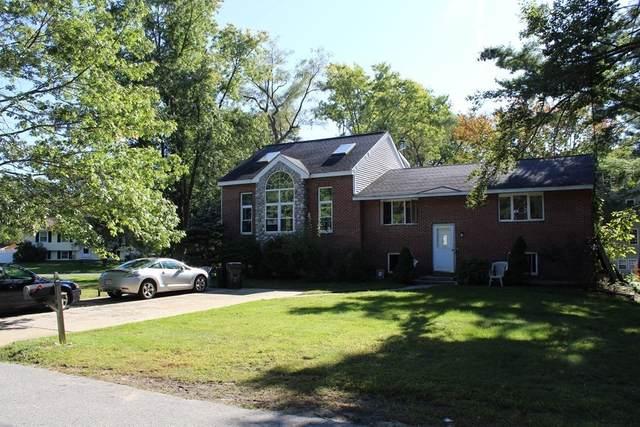 30 Phillips Dr, Newburyport, MA 01950 (MLS #72748710) :: Spectrum Real Estate Consultants