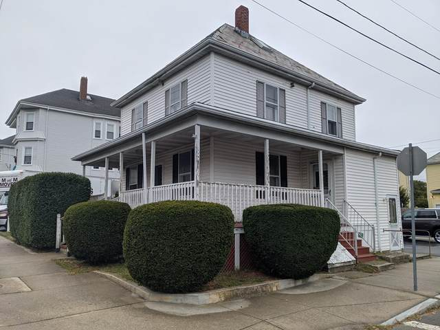 77 Princeton Street, New Bedford, MA 02745 (MLS #72748714) :: Walker Residential Team