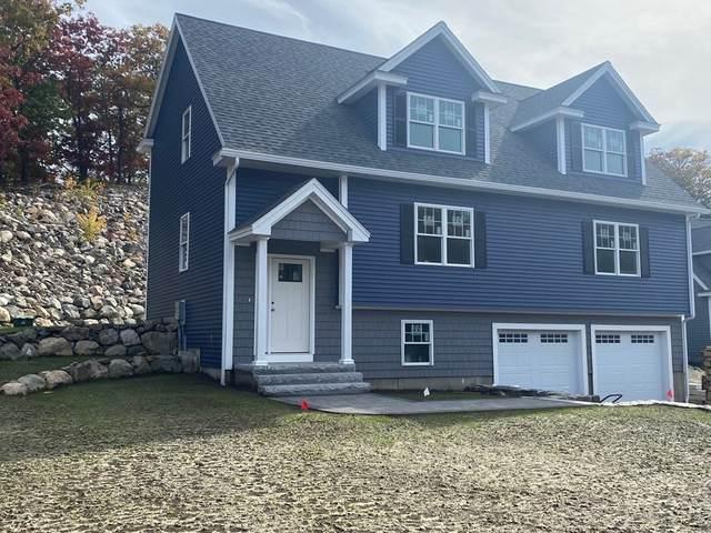 7 Russo Drive, Woburn, MA 01801 (MLS #72748716) :: Spectrum Real Estate Consultants