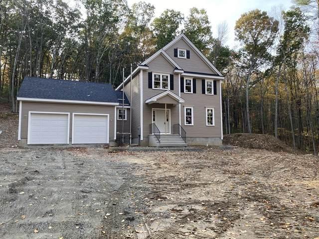 169 Hartford Ave W, Uxbridge, MA 01756 (MLS #72748718) :: Spectrum Real Estate Consultants