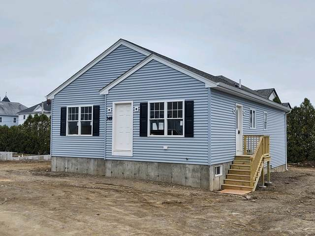 349 County St., Fall River, MA 02723 (MLS #72748745) :: Walker Residential Team