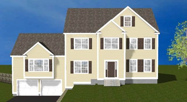 lot 14 Overlook Drive, Danvers, MA 01923 (MLS #72748753) :: Anytime Realty